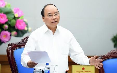 Thủ tướng làm Trưởng ban BCĐ chống ùn tắc giao thông Hà Nội và TPHCM