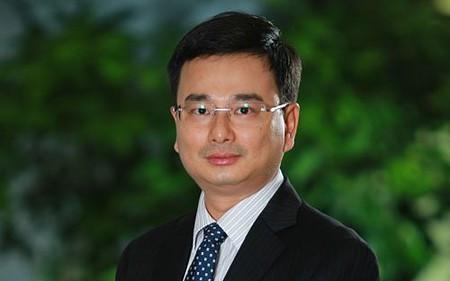 Phó Tổng giám đốc Vietcombank Phạm Thanh Hà lên làm Vụ trưởng Vụ Chính sách tiền tệ