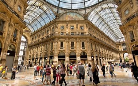 """Những """"thiên đường mua sắm"""" nổi tiếng nhất thế giới"""