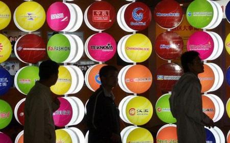 """Trung Quốc cấm các doanh nghiệp đặt tên kiểu """"Công ty công nghệ Sợ vợ"""", """"Tự nhiên thấy đói"""" hay """"Thành phố thương hiệu của những chiếc quần"""""""