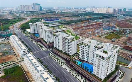 Vốn Trung Quốc sẽ tiếp tục dội nhiều vào bất động sản Việt Nam?