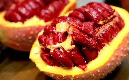"""VN dùng quả này để nấu ăn sáng, vì sao thế giới ca tụng là trái cây """"đến từ thiên đường""""?"""