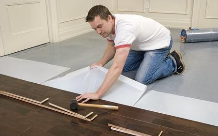 Những lưu ý vàng không thể bỏ qua khi lát sàn gỗ cho căn hộ chung cư