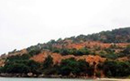 18 dự án sắp bị thanh tra trên bán đảo Sơn Trà