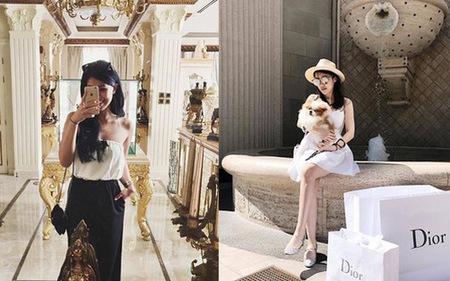 3 cô gái xuất hiện trong bài viết về Instagram Con nhà giàu Việt trên báo Mỹ là ai?