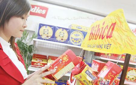 TGĐ Trương Phú Chiến không bán hết số cổ phần Bibica đăng ký do xem xét lại nhu cầu tài chính cá nhân