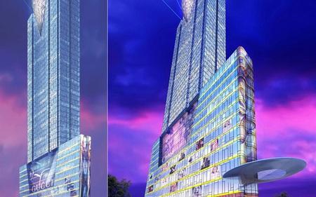 Dự án cao ốc hơn 5.600 tỷ cao 53 tầng giữa trung tâm Sài Gòn đổi chủ, liệu có đổi vận?