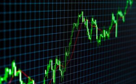 Khối ngoại tiếp tục mua ròng, VnIndex bật tăng gần 6 điểm trong phiên cuối tuần