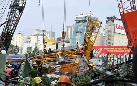 8 nhóm thiết bị phải kiểm định chặt về an toàn lao động