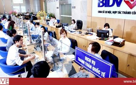Công đoàn BIDV bị xử phạt 45 triệu đồng