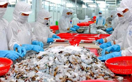 Phấn đấu giá trị xuất khẩu thủy sản đạt 8-9 tỷ USD