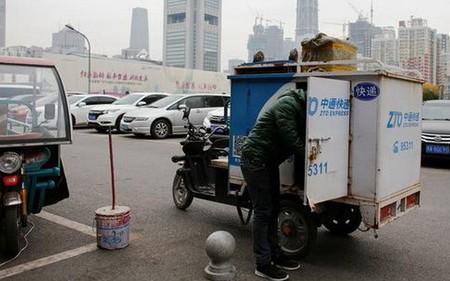 """Các công ty vận chuyển hàng hóa Trung Quốc đang """"cạnh tranh đến chết""""?"""