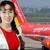 """Vietjet niêm yết, """"người thay đổi ngành hàng không Việt Nam"""" trở thành phụ nữ giàu nhất thị trường chứng khoán"""
