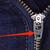 """Giải mã chữ """"YKK"""" bí ẩn trên những chiếc khoá quần jean"""