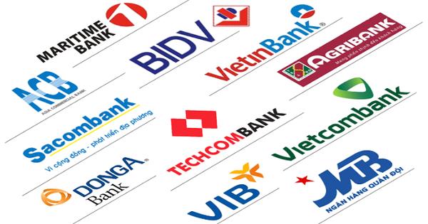 """Cổ phiếu nhiều ngân hàng đang tìm về """"quá khứ vàng son"""""""