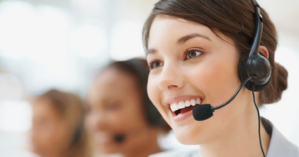 """""""Alo, ngân hàng… xin nghe"""", phải mất bao lâu khách hàng mới có thể nghe được câu này!"""