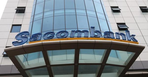 """Sacombank bị Moody""""s hạ xếp hạng nợ, tiền gửi dài hạn"""