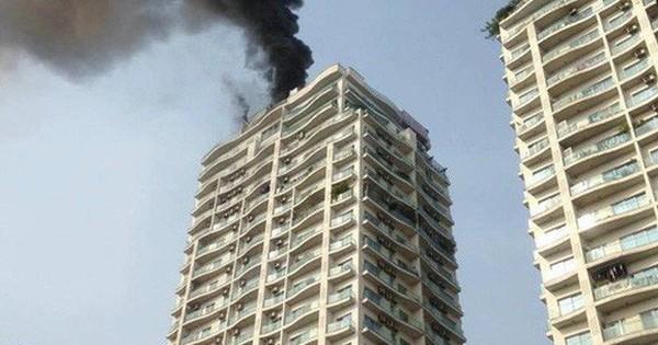 Thủ tướng yêu cầu Bộ Công an công khai dự án nhà chung cư không bảm bảo về PCCC