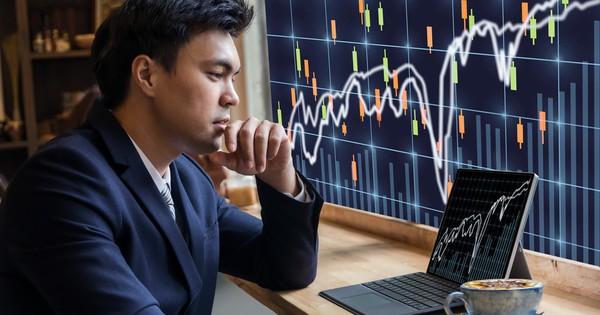 Áp lực bán dồn dập những phút cuối phiên, Vn-Index mất hơn 8 điểm sau ngày hồi phục ngắn ngủi