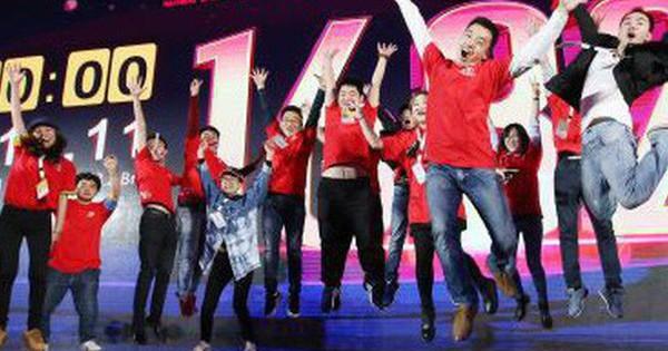 'Ngày cô đơn' – di sản hàng chục tỷ USD của người kế nghiệp Jack Ma