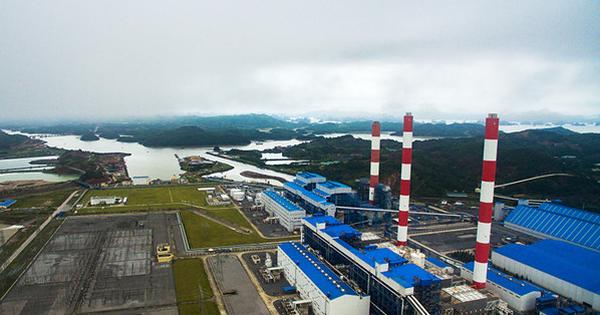 Nhiệt điện Quảng Ninh (QTP) bất ngờ báo lỗ hơn 300 tỷ đồng quý 3/2018
