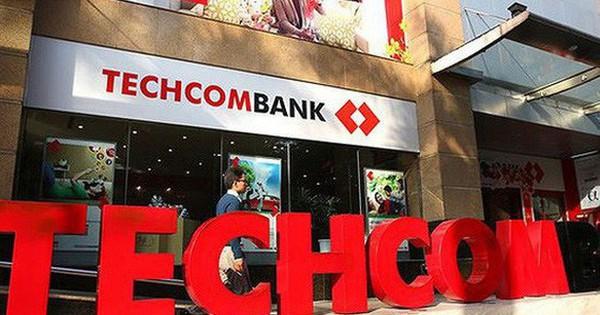 Techcombank lãi trước thuế hơn 7.700 tỷ đồng trong 9 tháng đầu năm, thu nhập nhân viên bình quân 27 triệu đồng ...
