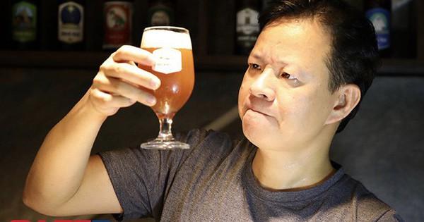 """Chân dung nghệ nhân nấu bia thủ công Việt Nam lên """"Street Life Hanoi"""" của CNN - Cafef.vn"""