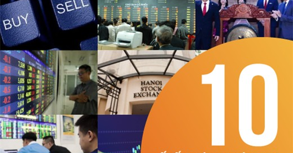 """Sập hệ thống HoSE là một trong những """"dấu ấn"""" của TTCK Việt Nam năm 2018"""