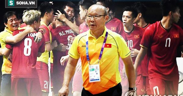 Malaysia mượn ''bí kíp'' của Chelsea, hãy chờ màn tương kế tựu kế cao tay của thầy Park