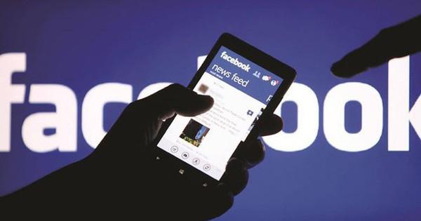 Facebook và gương méo  Thế giới