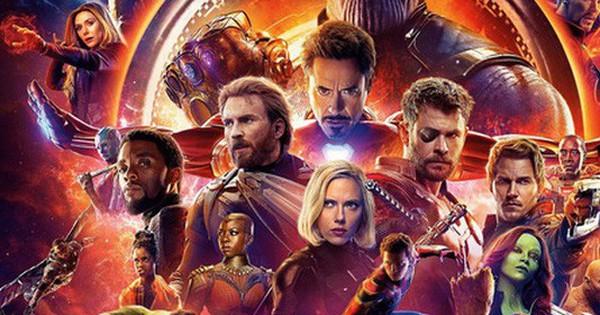 [Case study] Thành công của ''Avengers: Infinity War'' và 4 bài học từ Marvel cho thương hiệu của bạn