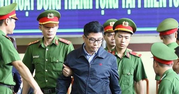 Lật tẩy trò rửa tiền của Nguyễn Văn Dương và Phan Sào Nam