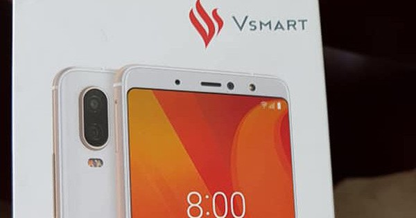 Image result for vsmart smartphone