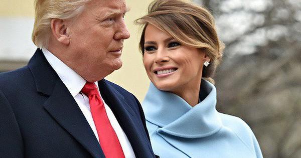 """Làm vợ là phải cá tính như bà Trump, luôn bảo vệ chồng nhưng cũng không ngại """"trả đũa"""" khi cần"""