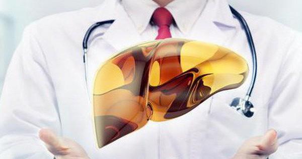 3 mốc ''vàng'' để chăm sóc gan khỏe mạnh nhất: Người ít mắc bệnh thường tuân thủ điều này