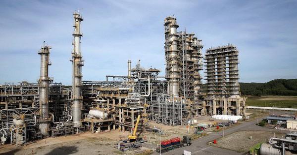 Kinh doanh dưới giá vốn, Lọc dầu Bình Sơn (BSR) báo lỗ hơn 1.000 tỷ trong quý 4/2018