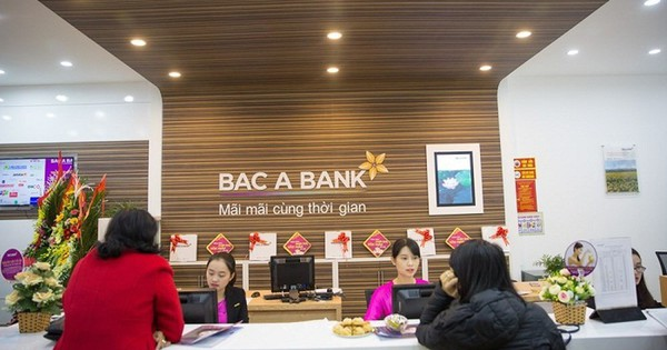 Bội thu từ mua bán chứng khoán, BacABank báo lãi trước thuế hơn 840 tỷ đồng trong năm 2018