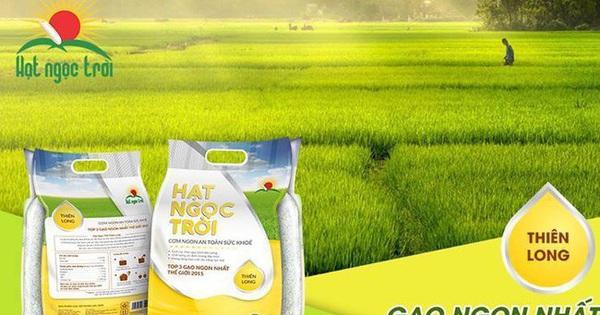 Lộc Trời (LTG) đặt kế hoạch lãi 2020 tăng 28% lên 430 tỷ đồng, chính thức xuất khẩu gạo có thương hiệu