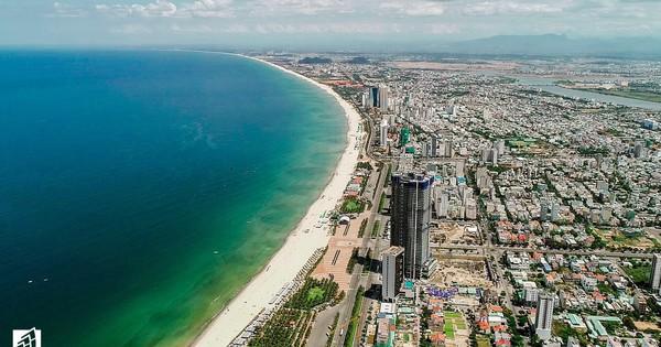Xu hướng đầu tư của bất động sản ven biển Việt Nam năm 2019