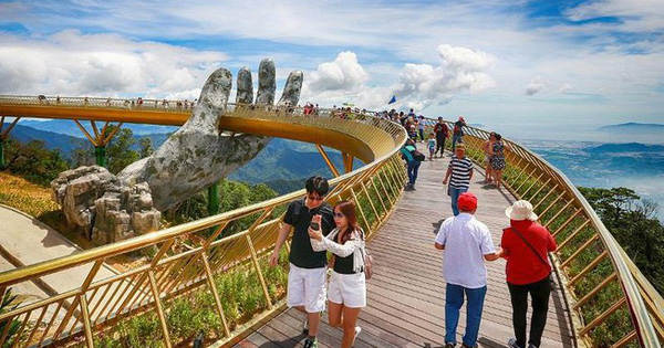 Tạp chí du lịch Mỹ bình chọn Việt Nam nằm trong 10 quốc gia tuyệt vời nhất thế giới