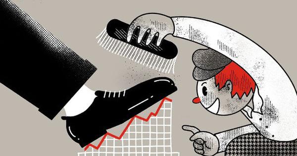 Cậu bé đánh giày trên phố Wall: Tin đồn và những câu chuyện truyền miệng có thể điều hành cả thị trường như thế nào?