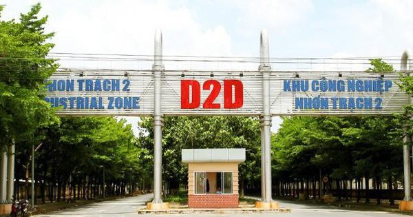 D2D lãi quý 3 gấp gần 25 lần cùng kỳ năm trước, nắm giữ hơn 1.500 tỷ đồng tiền mặt