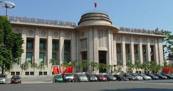 Ngân hàng Nhà nước báo cáo Quốc hội tình hình tái cơ cấu 3 ngân hàng