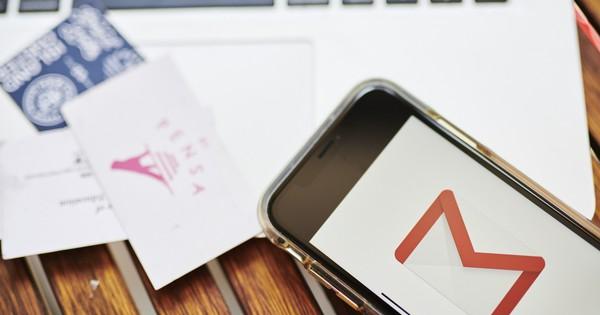 Gmail đã khiến chúng ta quá quen với việc sử dụng dung...