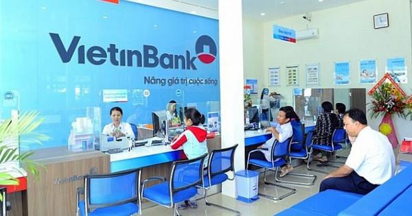 Dư nợ cho vay chỉ tăng 3,9%, LNTT 9 tháng của VietinBank vẫn đạt 8.456 tỷ đồng, tăng 11% so với cùng kỳ
