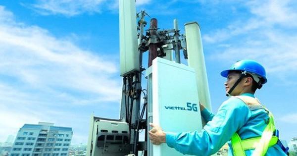 Công trình Viettel (CTR) lãi ròng quý 3 đạt gần 48 tỷ đồng, cao nhất kể từ khi thành lập