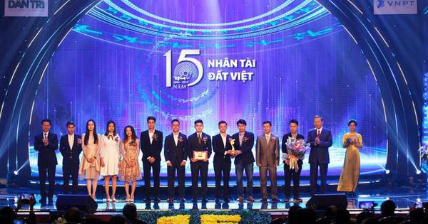 Chuyển giọng nói thành văn bản chính xác hơn 93%, tiết kiệm 10 lần thời gian trong cuộc họp, phần mềm hỗ trợ này đạt giải nhất Nhân tài Đất Việt 2019