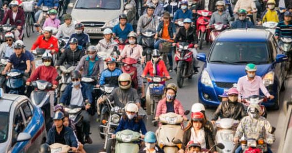 CNN: Đây là giải pháp thân thiện cho ''nỗi ám ảnh xe máy'' ở thủ đô Hà Nội