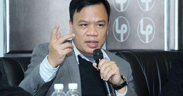 CEO DTT: Nếu vào dịch vụ công online, đăng ký xin cấp đơn ly hôn với tên PGS.TS Nguyễn Đức Thành thì hoàn toàn được