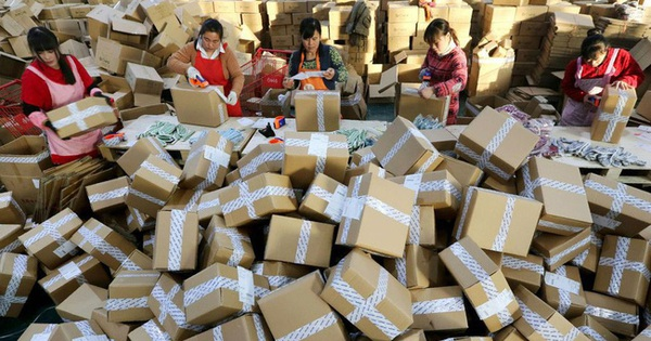 Ngày mua sắm Độc thân vượt Black Friday: Ngành nào hưởng lợi từ tăng trưởng khủng khiếp của thương mại điện tử?